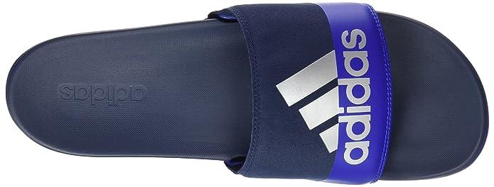 low priced 48a63 f5f23 adidas Herren Adilette CF Ultra Zehentrenner, Azul (MaruniPlametReauni),  48 23 EU Amazon.de Schuhe  Handtaschen