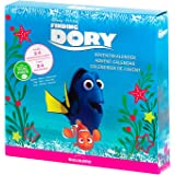 Finding Dory - Advent Calendar - 24 Hidden Surprises inside