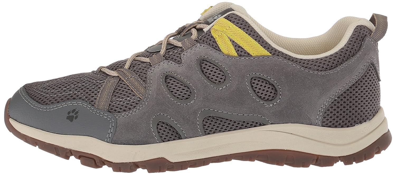 Jack Wolfskin W Women's Rocksand Chill Low W Wolfskin Hiking Shoe B0785GTFSP Parent 8f5c16