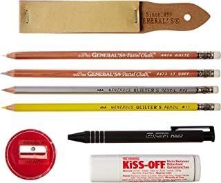 product image for General Pencil Quilters Survival Kit