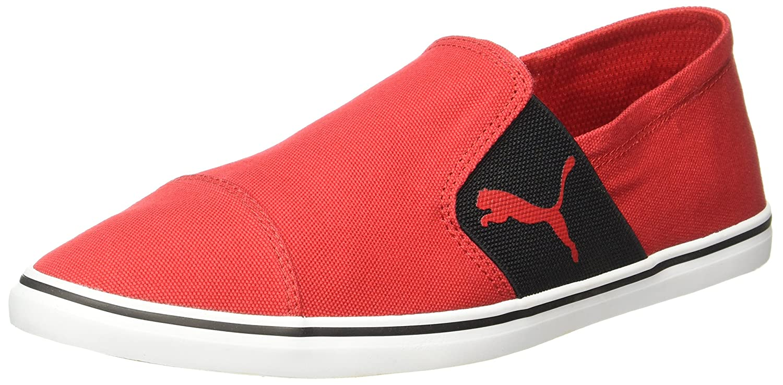 601e899401f16c Puma Men s Elsu V2 Slip On Sneakers  Buy Online at Low Prices in India -  Amazon.in
