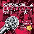 Karaoke Beatles Vol. 1