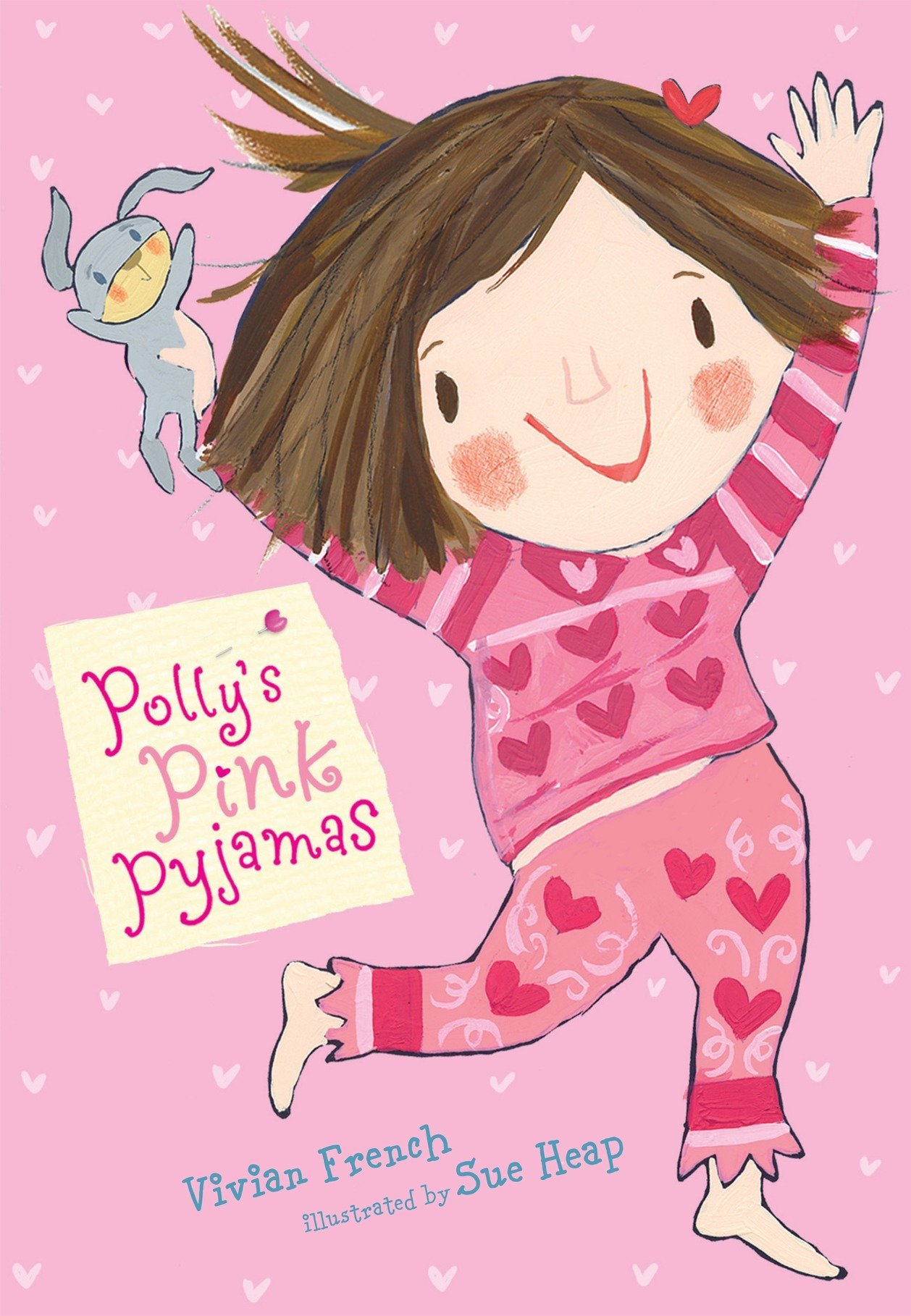 Download Polly's Pink Pajamas pdf
