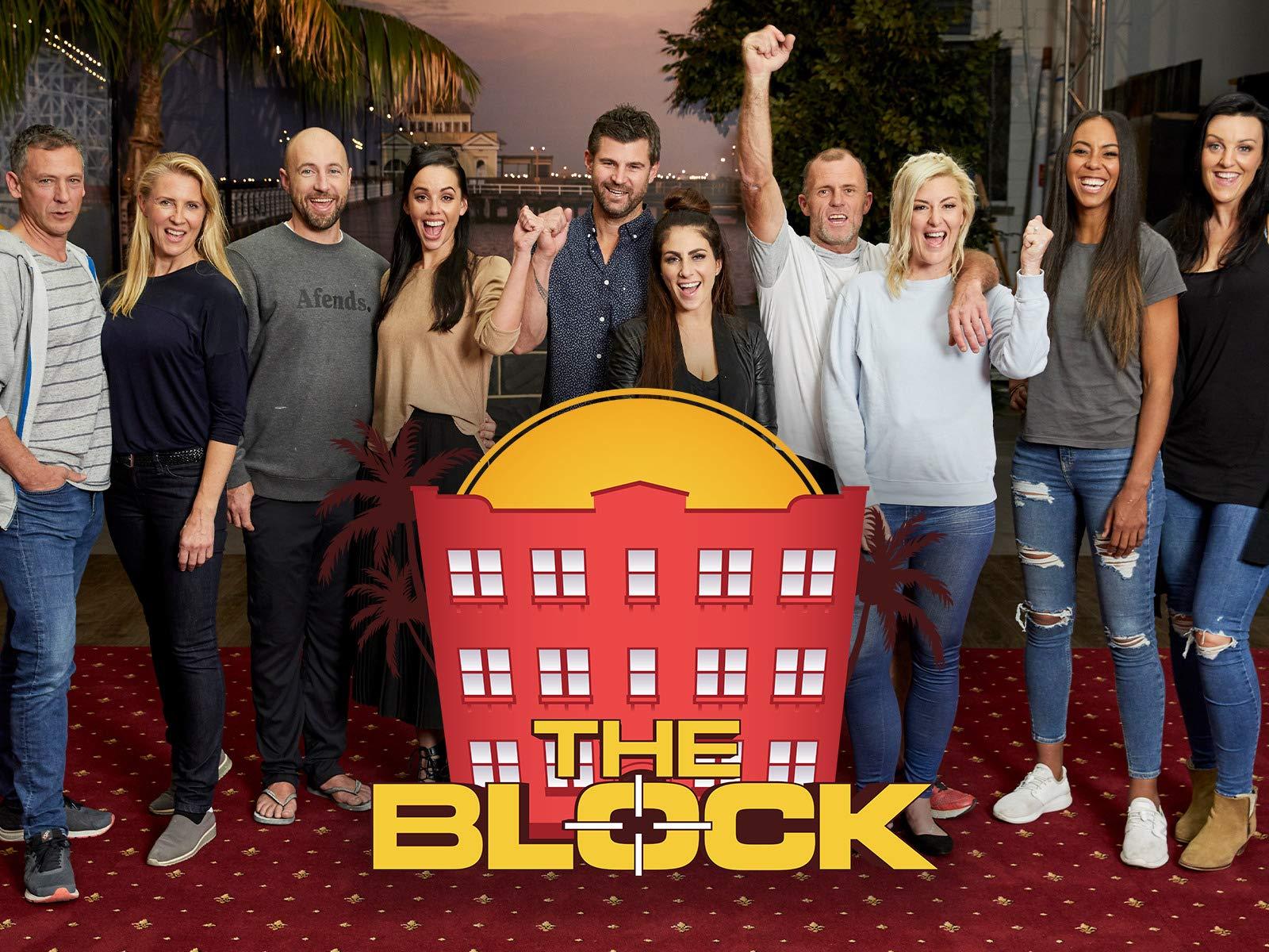 The Block - Season 12