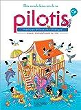 Lecture CP - Collection Pilotis - Manuel de code - Edition 2019