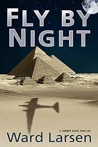 Fly by Night (Jammer Davis Thriller Book 2)