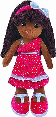Girlzndollz Emme Sparkle (African American/Black), 18