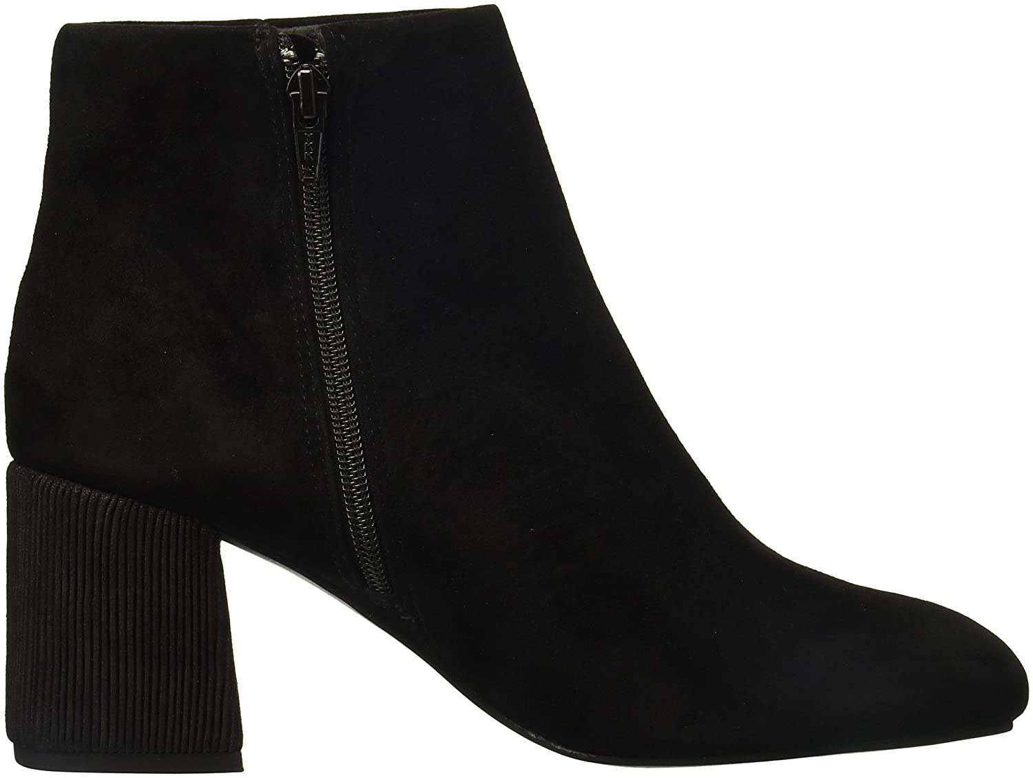 Seychelles Women's Audition B(M) Ankle Boot B06XDZKL4L 8 B(M) Audition US|Black f54834