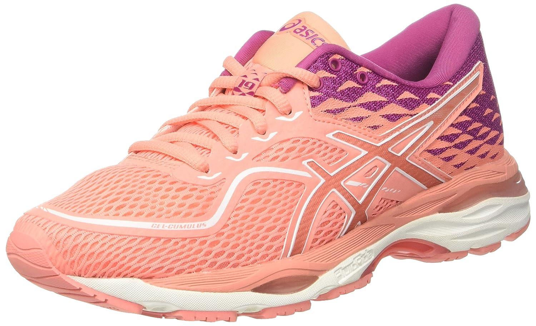 Une nouvelle génération, nouvelle Running sélection!-Asics   ASICS Gel-Cumulus  19 (2a), Chaussures de Running nouvelle Femme b4395a 56241773c6bc