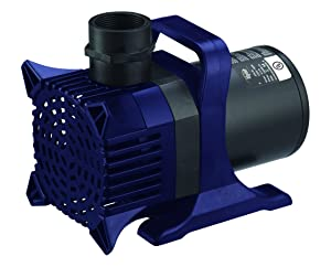 Alpine PAL2100 Cyclone Pump