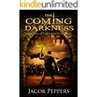 The Coming Darkness: Book Five of The Nightfall Wars