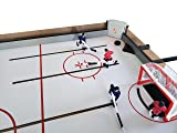 """ManCave Games 45"""" Elite Rod Hockey Game. Fast paced Head-to-Head Bubble Hockey Style Action, Without The"""