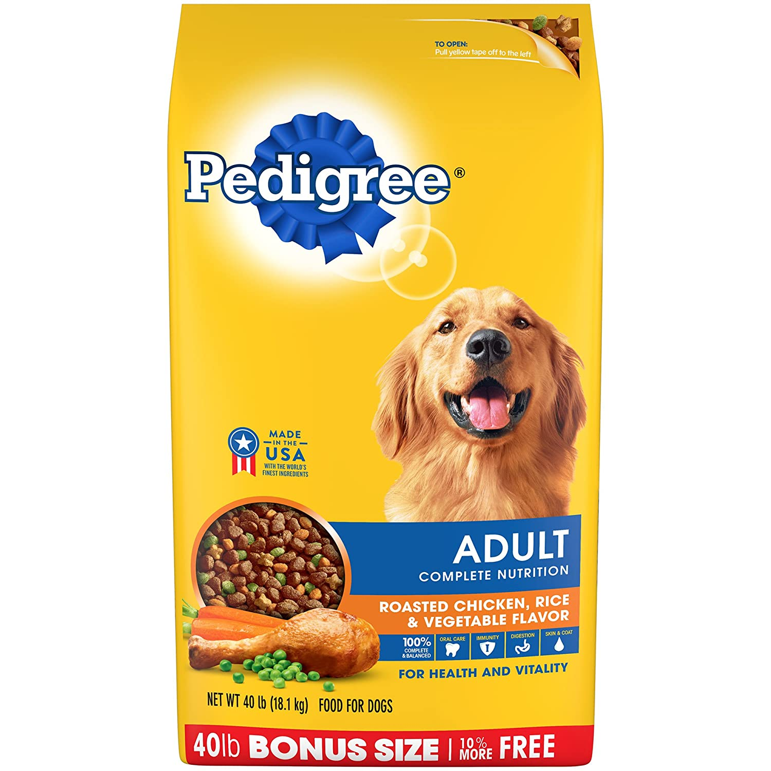 Best Dog Foods 2020.Top 25 Best Dry Foods For Dogs List And Reviews 2019 2020
