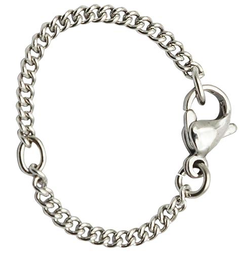 Silber armband verlangern