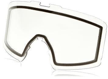 e6791386e8 Oakley Unisex Line Miner Replacement Goggle Lens Clear 101-643-001 ...