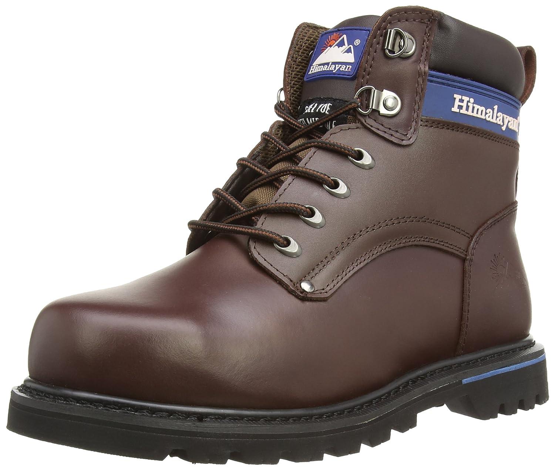 Himalayenne 3103 - Chaussures De Protection Pour Les Hommes, Couleur Marron, Taille 47