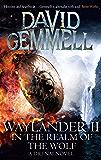 Waylander II (Drenai Book 5)