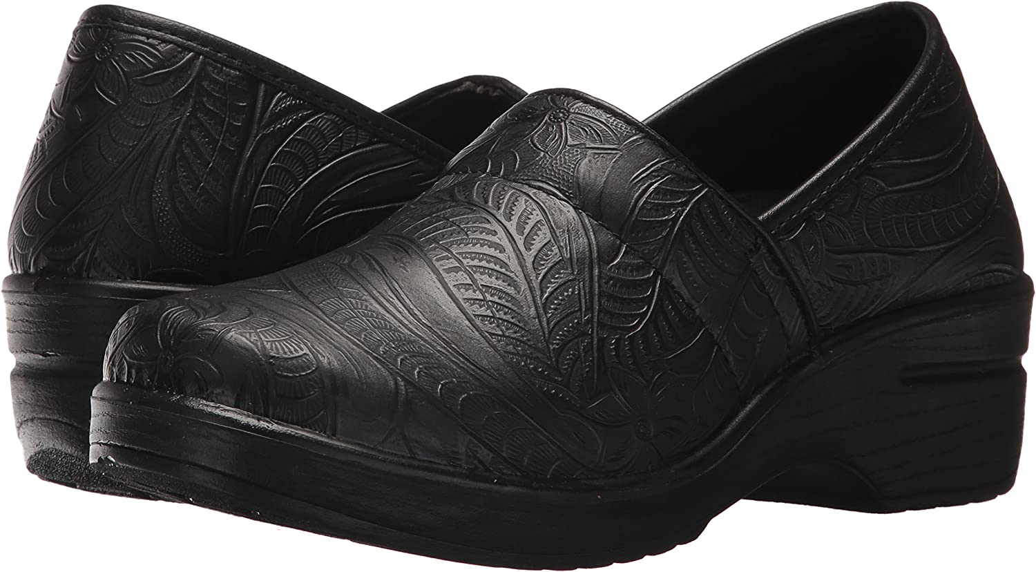 Easy Works Womens Lyndee Health Care Professional Shoe