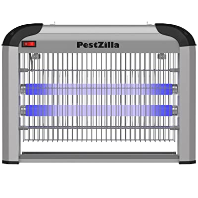PestZilla Robust UV Electronic Bug Zapper