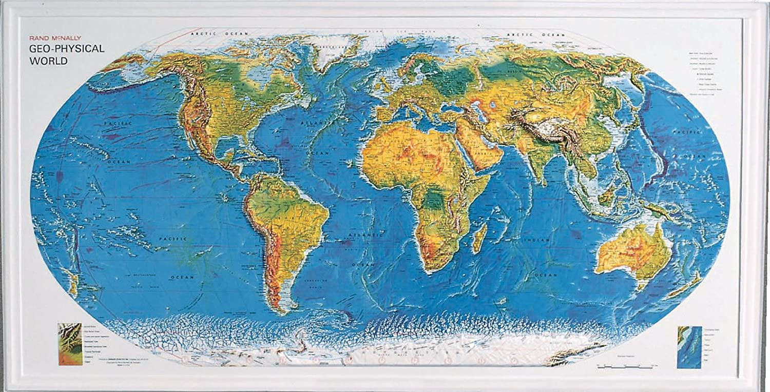 Amazon hubbard scientific world relief map 38 width x 20 amazon hubbard scientific world relief map 38 width x 20 height industrial scientific gumiabroncs Choice Image