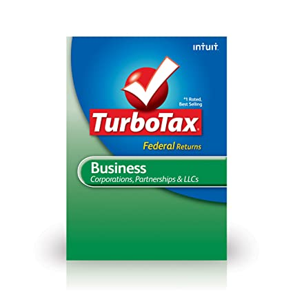 Amazon.com: TurboTax Business Federal + Efile 2009 [Download] [OLD ...