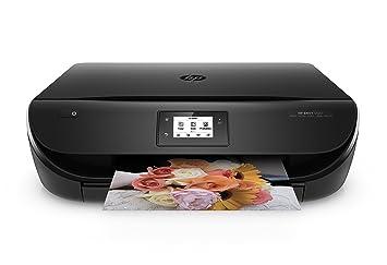 HP ENVY 4524 Inyección de tinta térmica A4 Wifi Negro - Impresora multifunción (Inyección de tinta térmica, 600 x 300 DPI, 1200 x 2400 DPI, A4, A4 ...