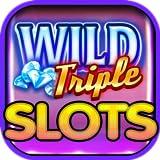 Wild Triple Slots Free 777 Vegas Casino Slot Machines