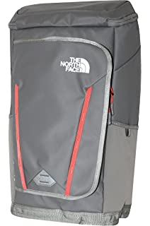 The North Face Kaban Transit Laptop Backpack (PACHE GREY)