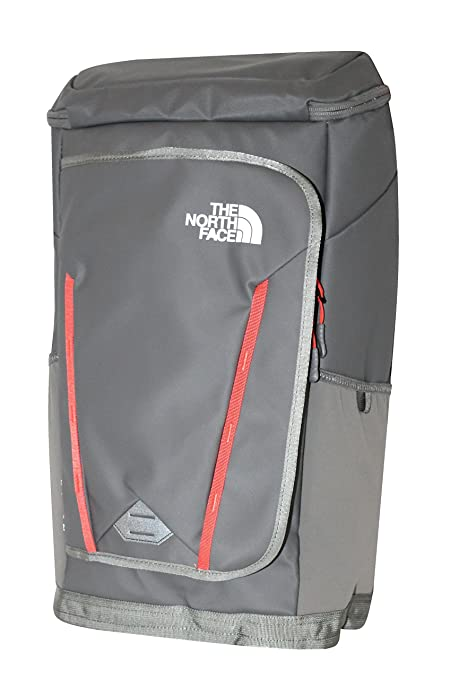 9524425785 Amazon.com: The North Face Kaban Transit Laptop Backpack (PACHE GREY ...