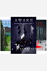 Book of Avenzyre (3 Book Series) Kindle Edition