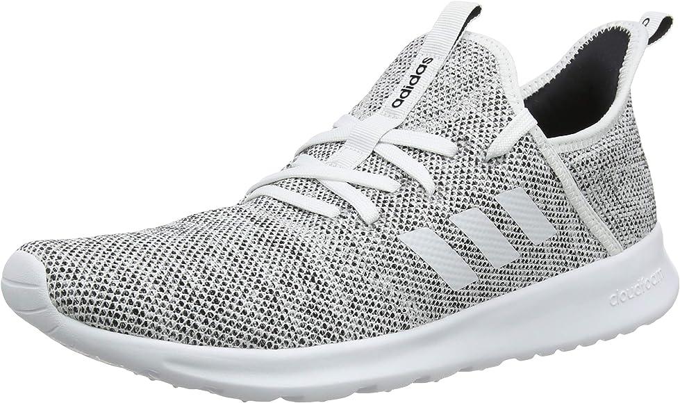 adidas - Cloudfoam Pure Shoes White