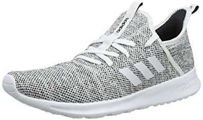 6f53a2294783c adidas Women s Cloudfoam Pure Running Shoes  Amazon.co.uk  Shoes   Bags