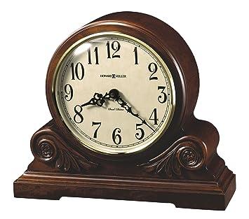 Delicieux Howard Miller 635 138 Desiree Mantel Clock