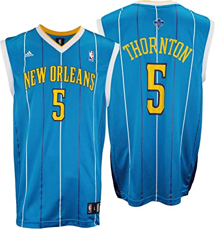 New Orleans Hornets Marcus Thornton