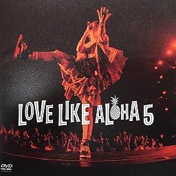 Amazon Co Jp Rockとaloha 初回限定仕様 Blu Ray Dvd ブルーレイ Aiko