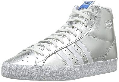 new product a1d55 86632 adidas Originals Women s Basket Profi OG EF W Hi-Top Trainers