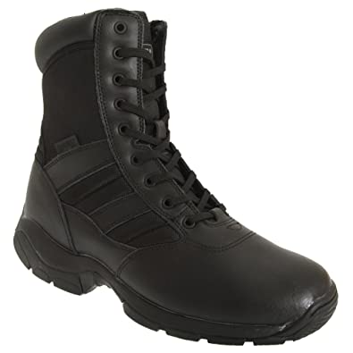 Magnum Mens Panther 8 Inch Military Combat Boots