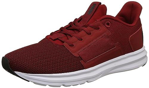 613ea2dbc9d Puma Men s Enzo Street IdpMen Running Shoes  Buy Online at Low ...