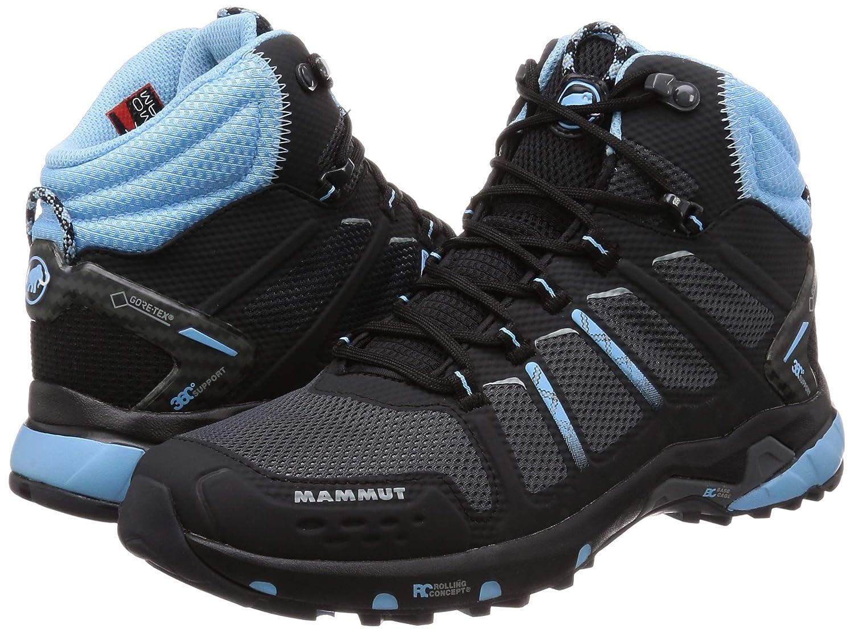 Mammut Damen T Aenergy Trekking-& Mid GTX Trekking-& Aenergy Wanderstiefel 5665ee