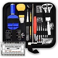 Horloge Reparatie Tool Set, Horloge Reparatie En Demontage 507 Sets Van Horloge Demontage Apparaat Huishoudelijke…