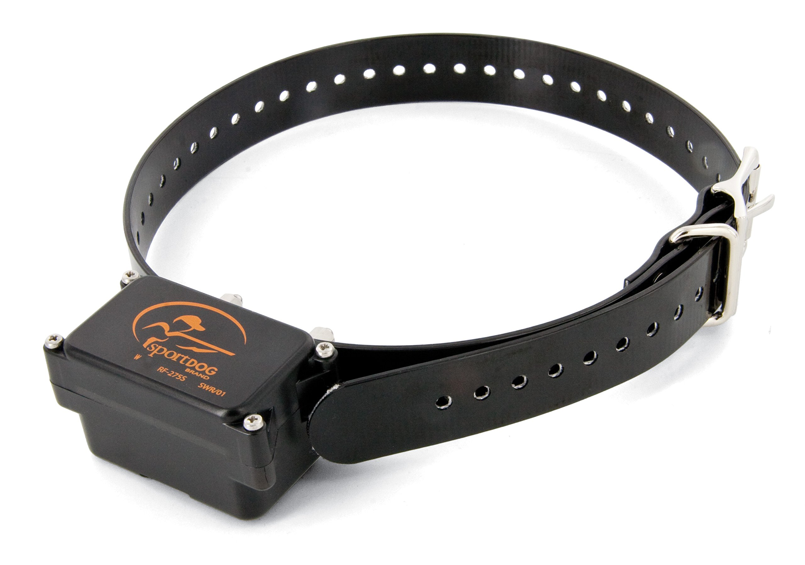 SportDOG Brand In-Ground Fence Add-A-Dog Collar - Additional, Replacement, or Extra Containment Collar - Waterproof with Tone/Vibration and Shock