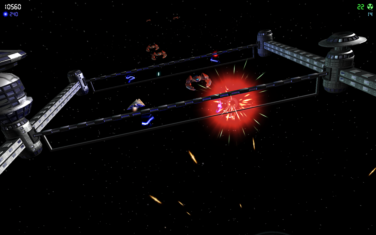 Space Shooter 3D [Download]