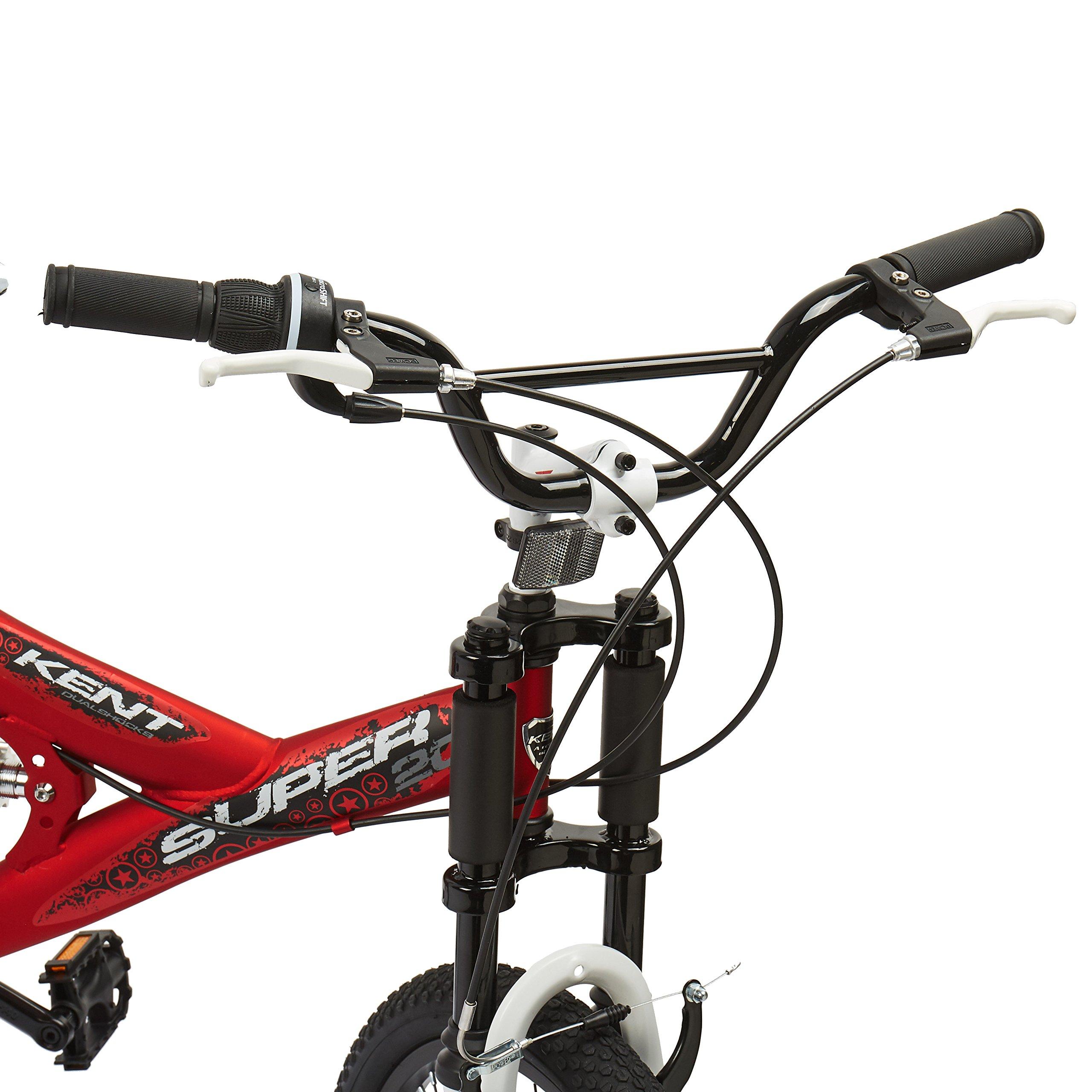 Kent Super 20 Boys Bike, 20-Inch by Kent (Image #4)