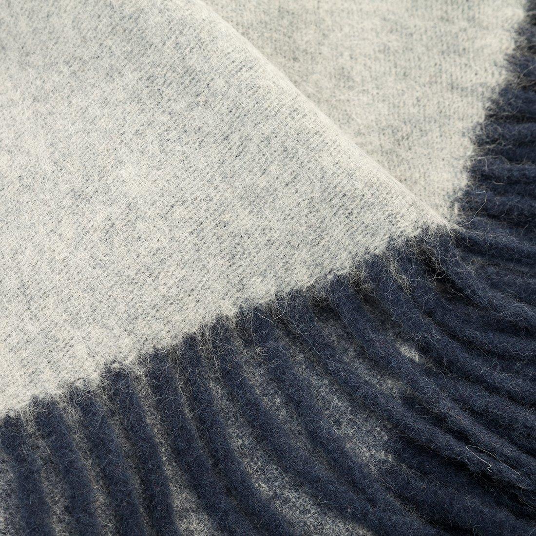 SPENCER&WHITNEY Soft Light Blanket 100% Australian Wool Soft Throw Blanket Light And Breathability Large Fleece Blanket