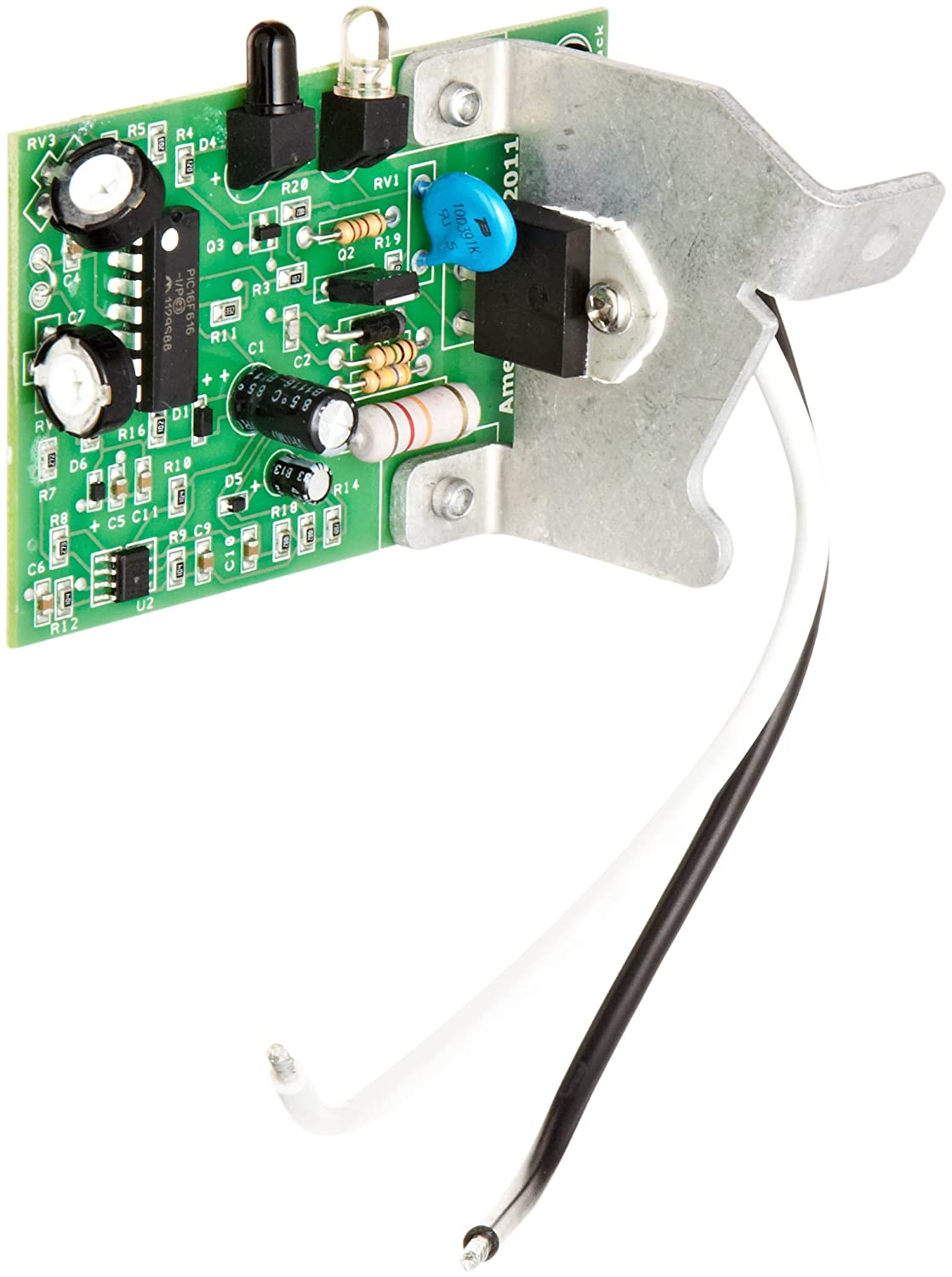 Image of Hand Dryers American Dryer SM239 Replacement Smart Sensor, 115-230V, for GXT9 and EXT7 Model Hand Dryers