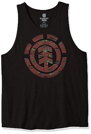 8fc019a001b88 Amazon.com  Element Men s River Rats Knit Tank  Clothing