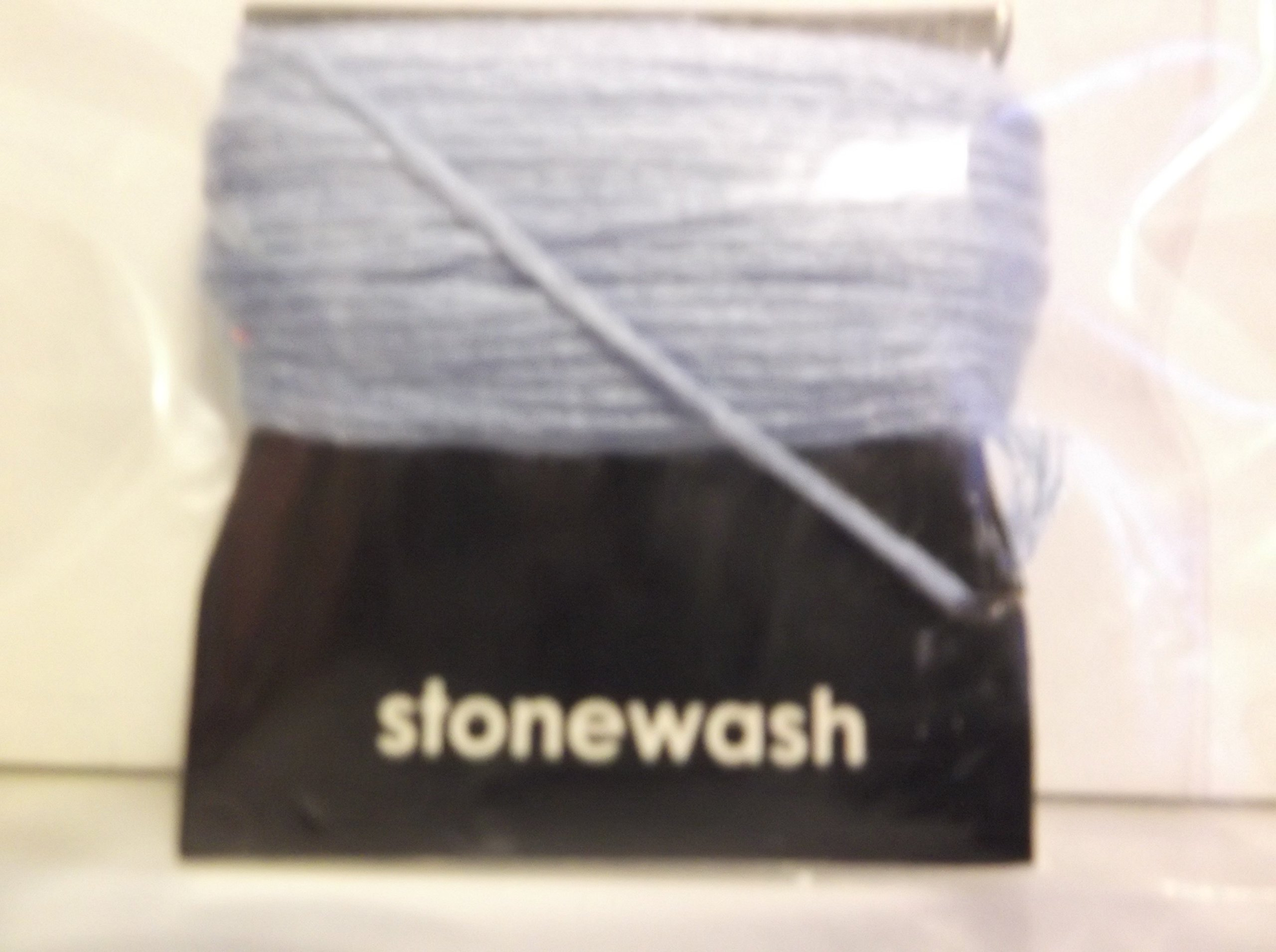 Stonewash *Blue* Embroidery Floss