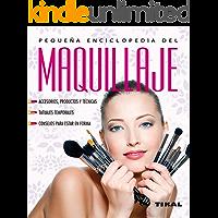Maquillaje (Pequeña Enciclopedia nº 14)