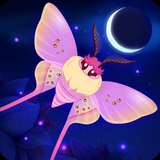 Hatch Garden - Flutter: Starlight