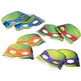 TMNT Paper Masks, Party Favor
